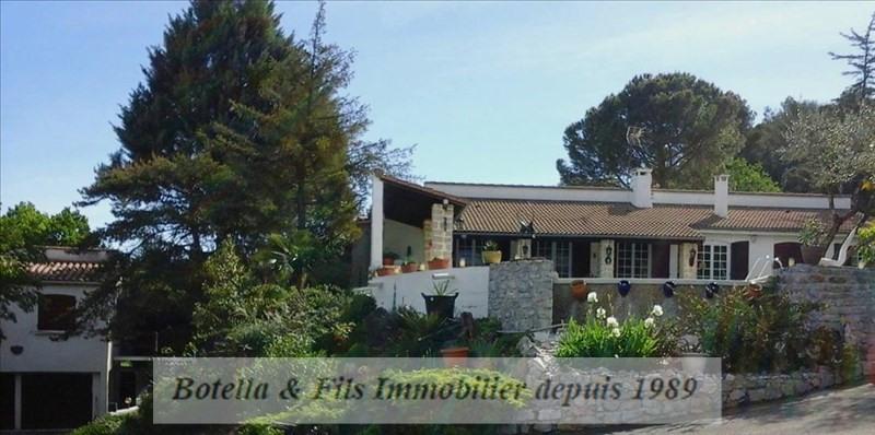 Vente de prestige maison / villa Ales 667000€ - Photo 4
