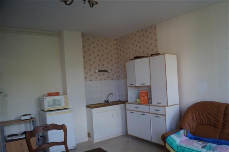 Produit d'investissement appartement Ancy le franc 32000€ - Photo 2