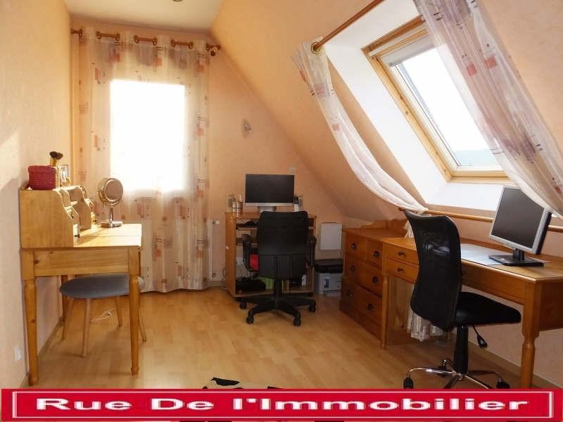 Sale house / villa Niederbronn les bains 274500€ - Picture 6
