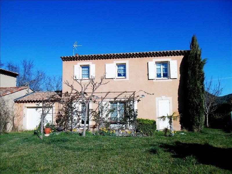 Verkoop  huis Peyrolles en provence 336000€ - Foto 1