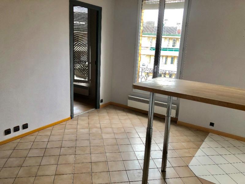 Vermietung wohnung Boulogne billancourt 850€ CC - Fotografie 1