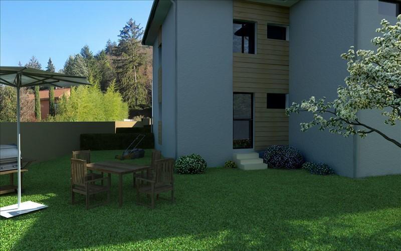 Venta  apartamento Bourgoin jallieu 219000€ - Fotografía 1