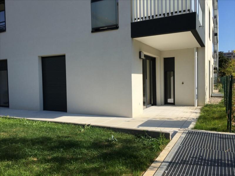 Location appartement Villeurbanne 865€ CC - Photo 2
