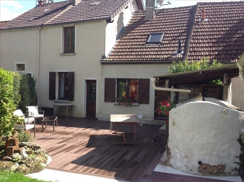 Vente maison / villa La ferte sous jouarre 243000€ - Photo 11