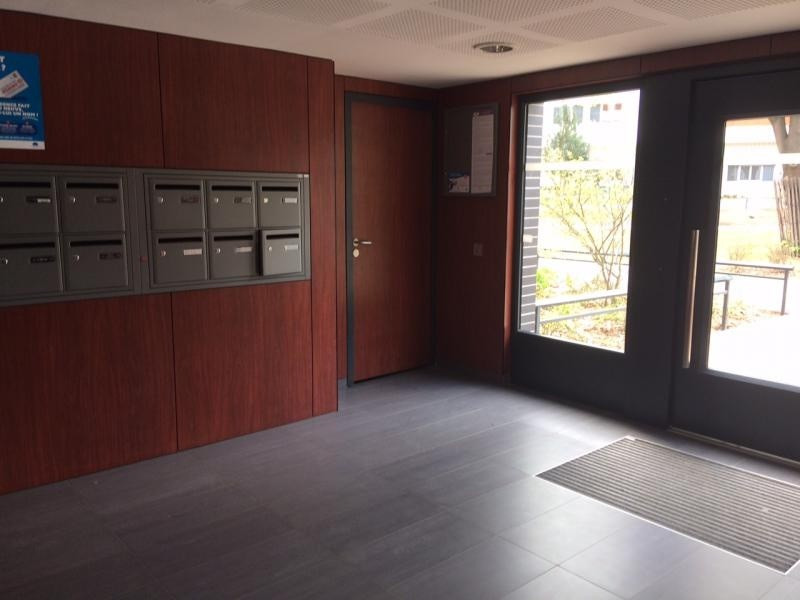 Vente appartement Villeneuve-la-garenne 160000€ - Photo 2