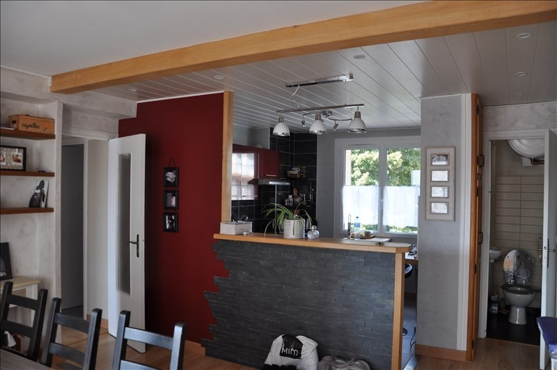 Sale apartment Oyonnax 105000€ - Picture 1