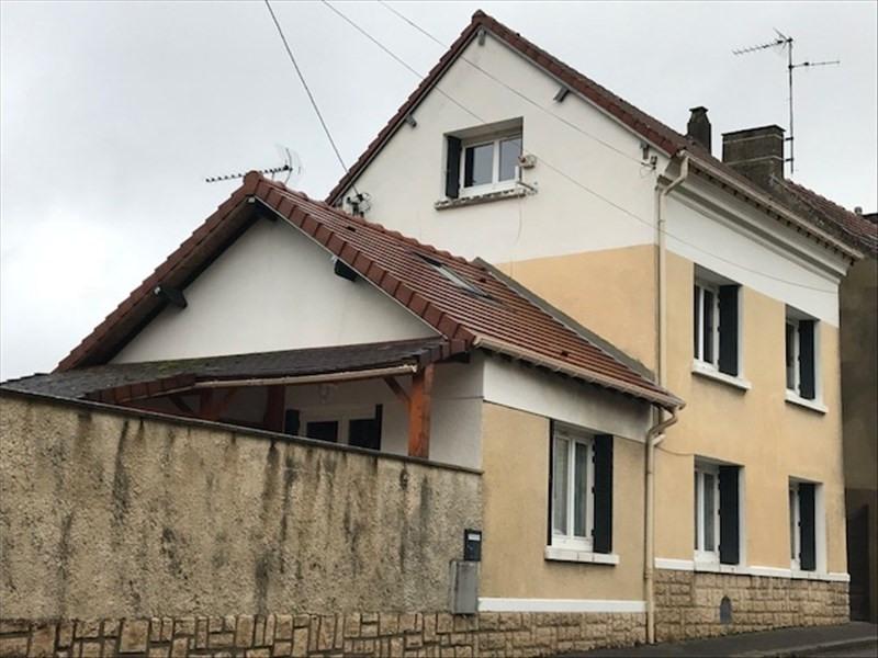 Vente maison / villa Chauvry 325000€ - Photo 1