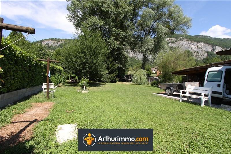 Sale house / villa St benoit 139000€ - Picture 9