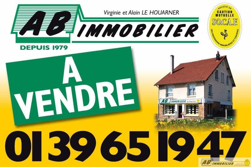 Vente appartement Poissy 239000€ - Photo 1