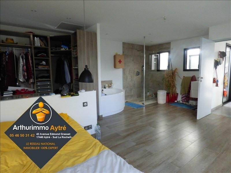 Vente maison / villa Dompierre sur mer 442000€ - Photo 7
