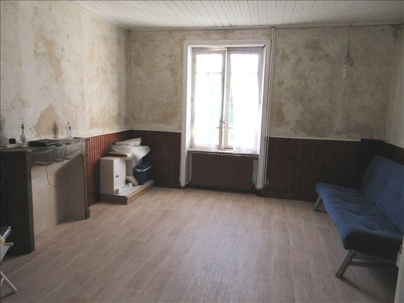 Vente maison / villa Pont-croix 89250€ - Photo 3