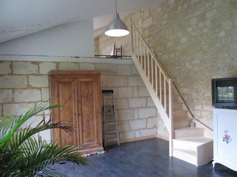 Deluxe sale house / villa St andre de cubzac 415000€ - Picture 8