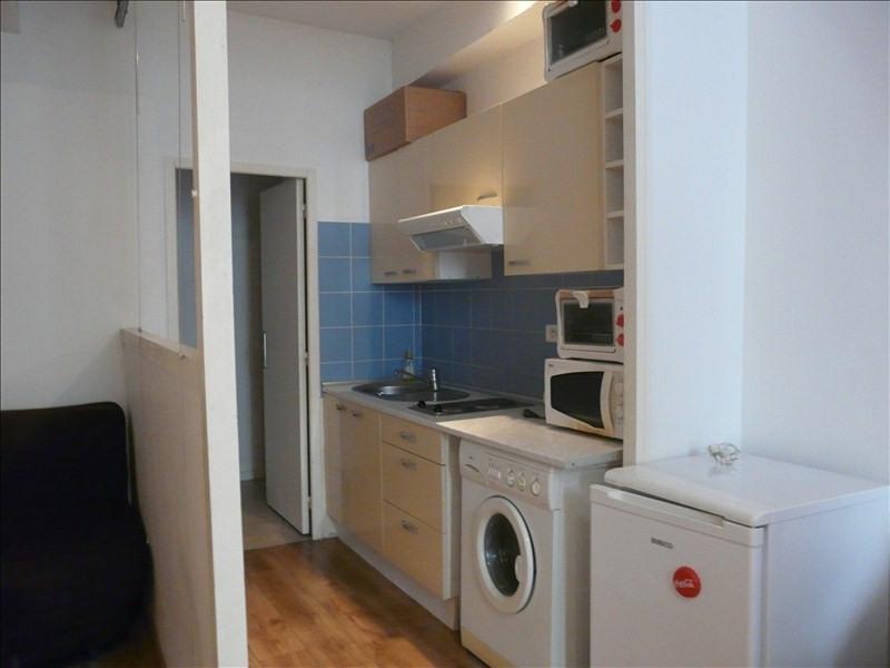 Alquiler  apartamento Pau 360€ CC - Fotografía 3