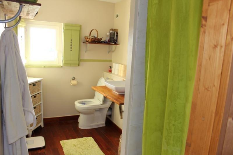 Sale house / villa Bourg saint christophe 180000€ - Picture 8