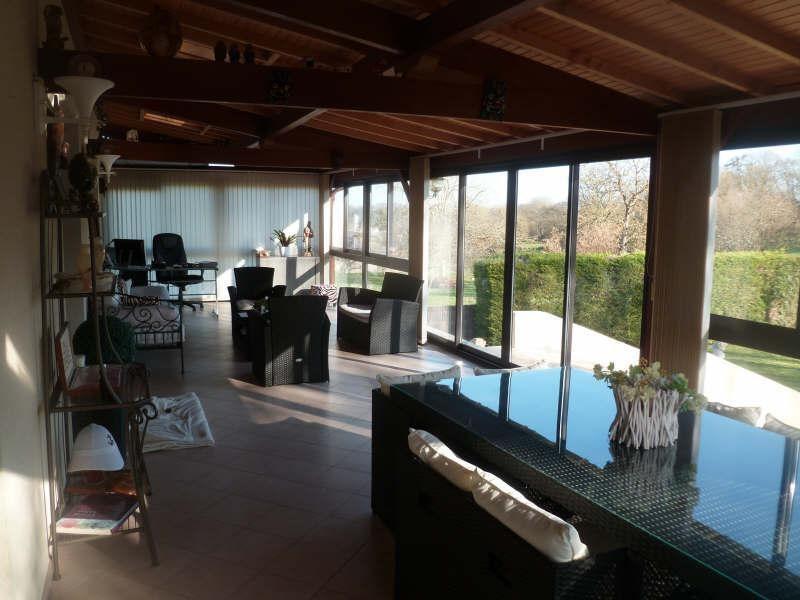 Vente maison / villa Poitiers 349000€ -  4