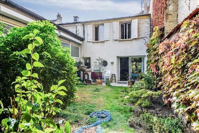 Vente appartement Croissy sur seine 360000€ - Photo 2