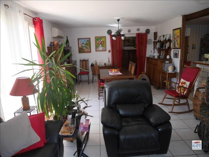 Revenda casa Villelongue de la salanque 219000€ - Fotografia 10