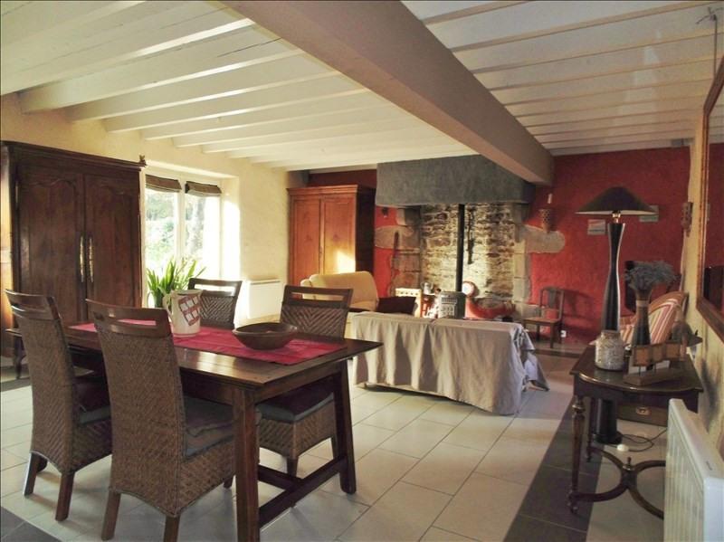 Sale house / villa La baule 520000€ - Picture 2