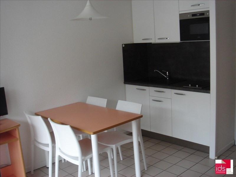 Locação apartamento Allevard 454€ CC - Fotografia 5
