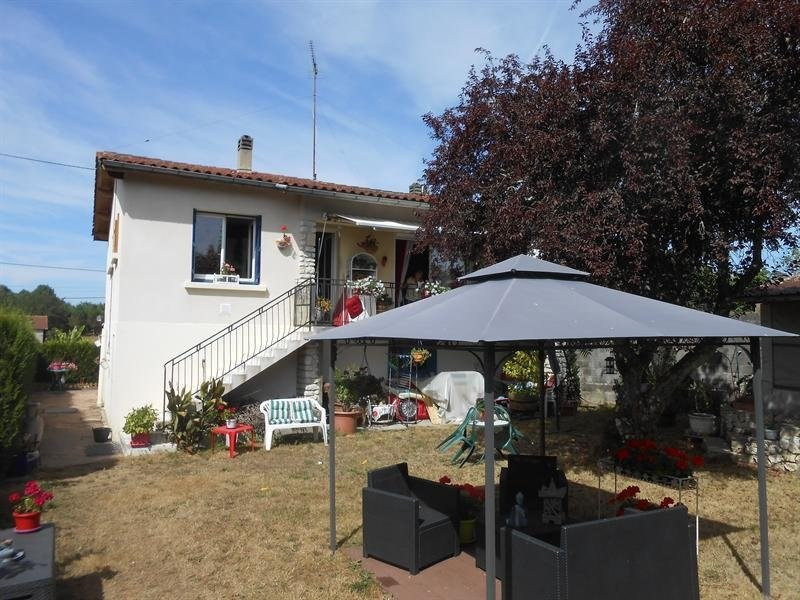 Vente maison / villa Clerac 139 000€ - Photo 1