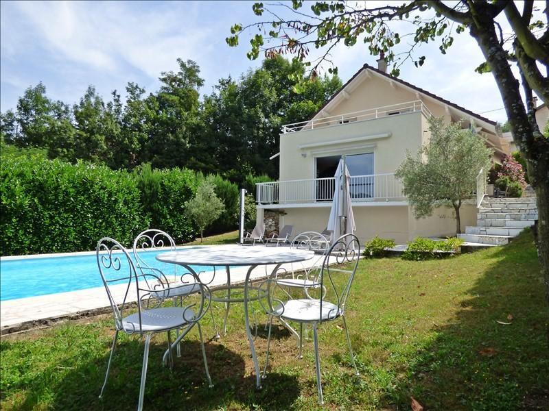 Venta de prestigio  casa Aix les bains 635000€ - Fotografía 1