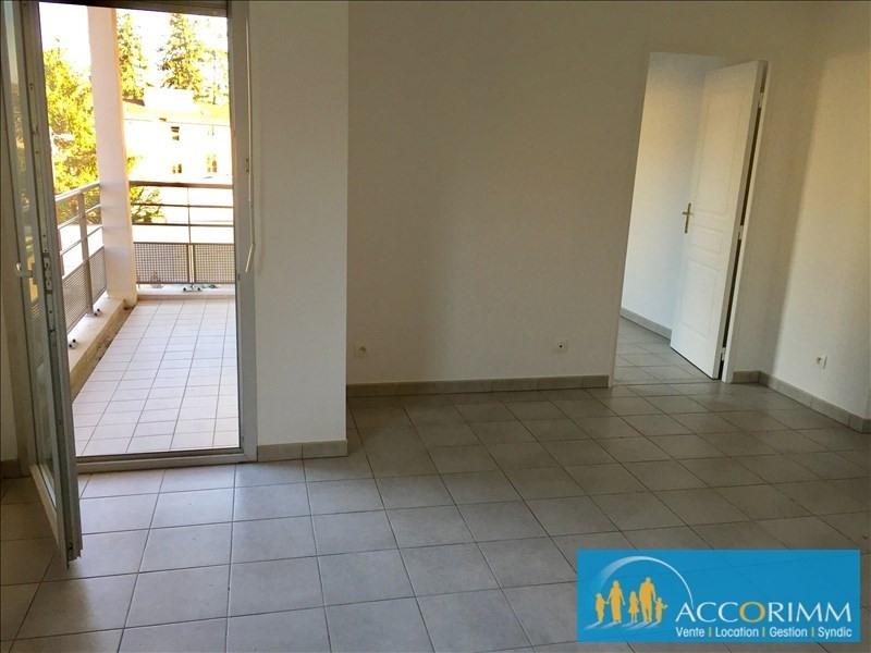 Alquiler  apartamento St symphorien d ozon 647€ CC - Fotografía 1