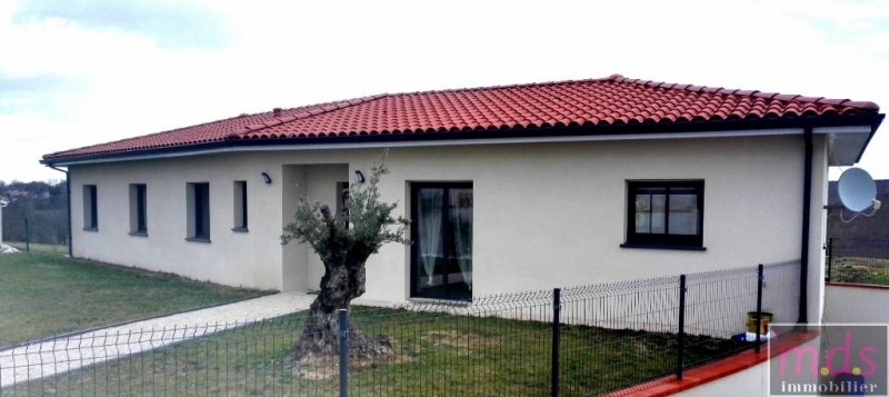 Vente maison / villa Verfeil secteur 400000€ - Photo 7