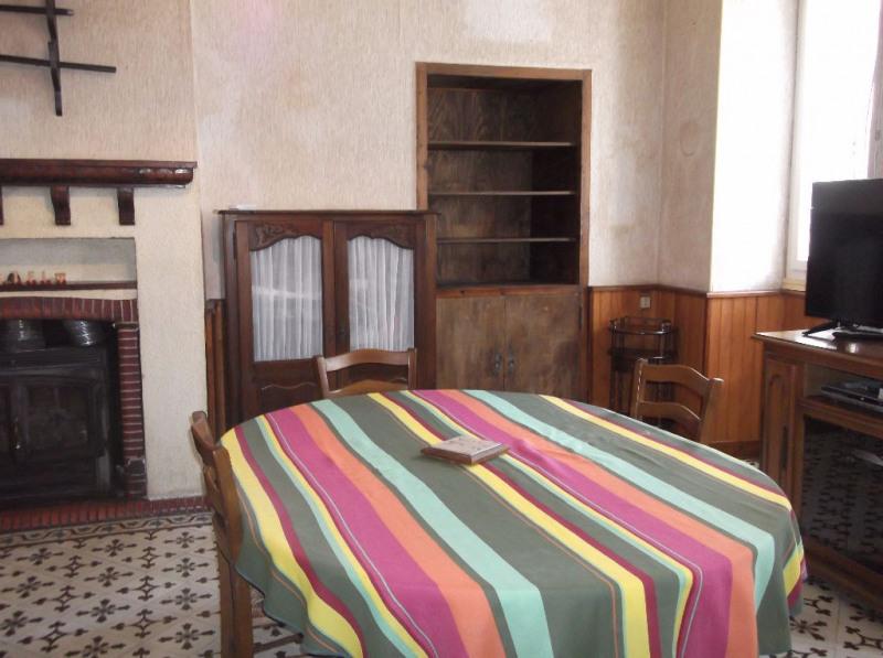 Vente maison / villa Geaune 134000€ - Photo 8