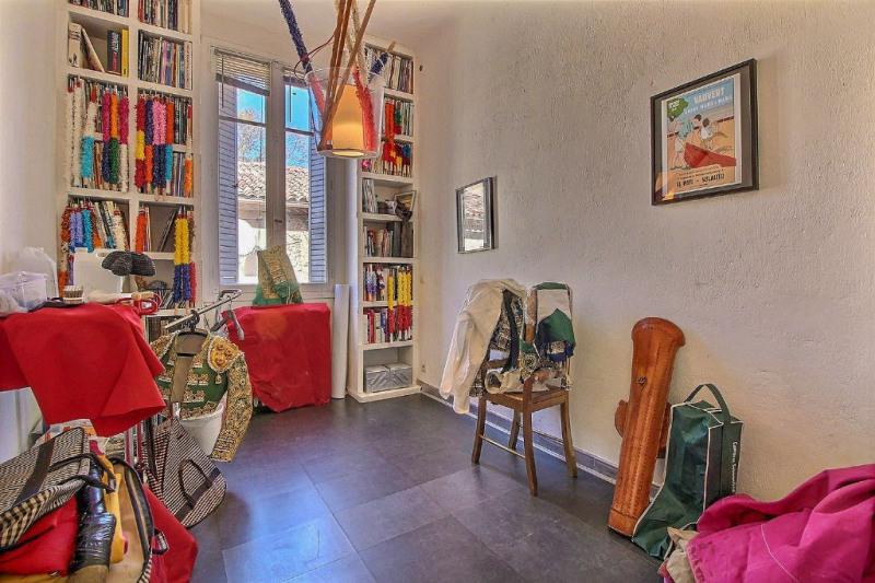 Vente maison / villa Nimes 509000€ - Photo 8