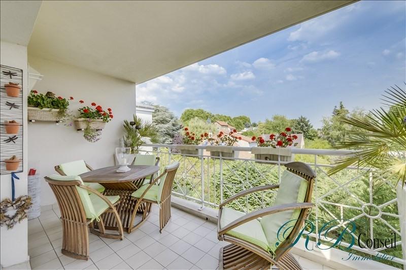 Vente appartement Le plessis robinson 790000€ - Photo 6