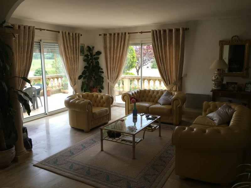 Vente maison / villa Lunel 430 000€ - Photo 4