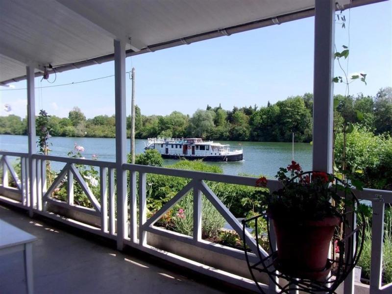 Sale house / villa Chartrettes 735000€ - Picture 2