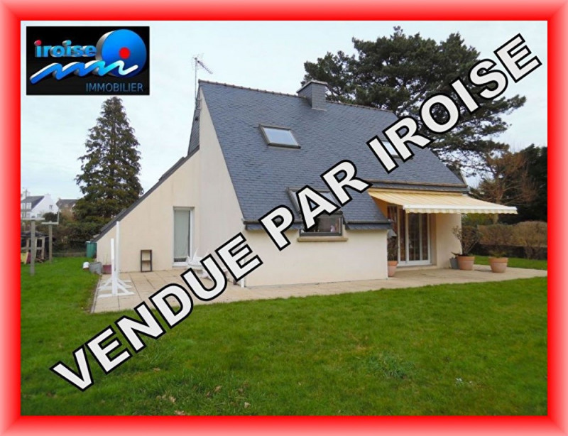 Sale house / villa Brest 299 800€ - Picture 1