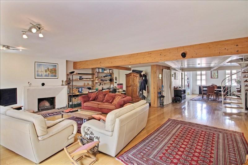 Vente de prestige appartement Toulouse 585000€ - Photo 3