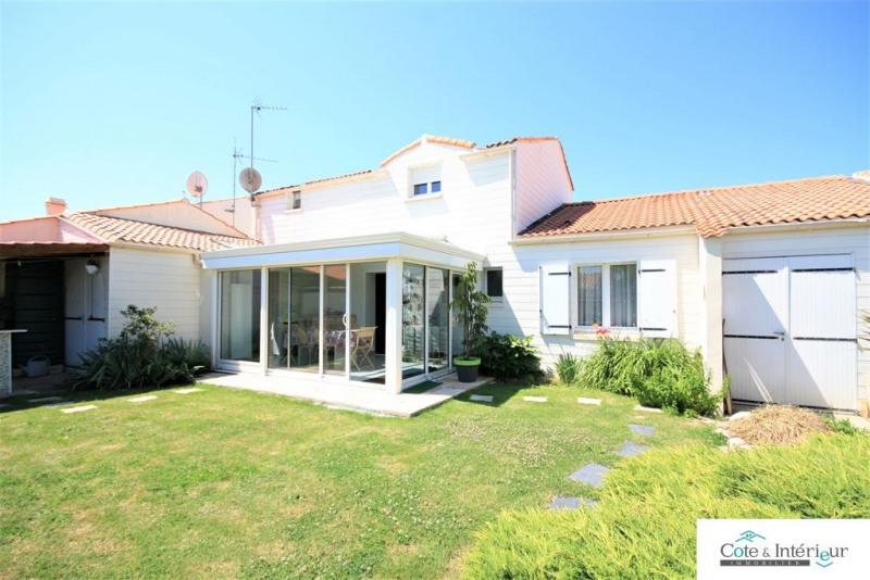 Vente maison / villa Chateau d olonne 345000€ - Photo 12