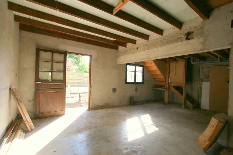 Vente maison / villa Vulaines sur seine 180000€ - Photo 7