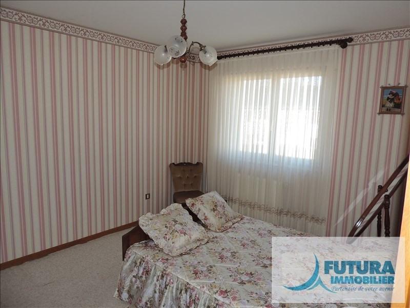 Sale house / villa Morhange 157000€ - Picture 8