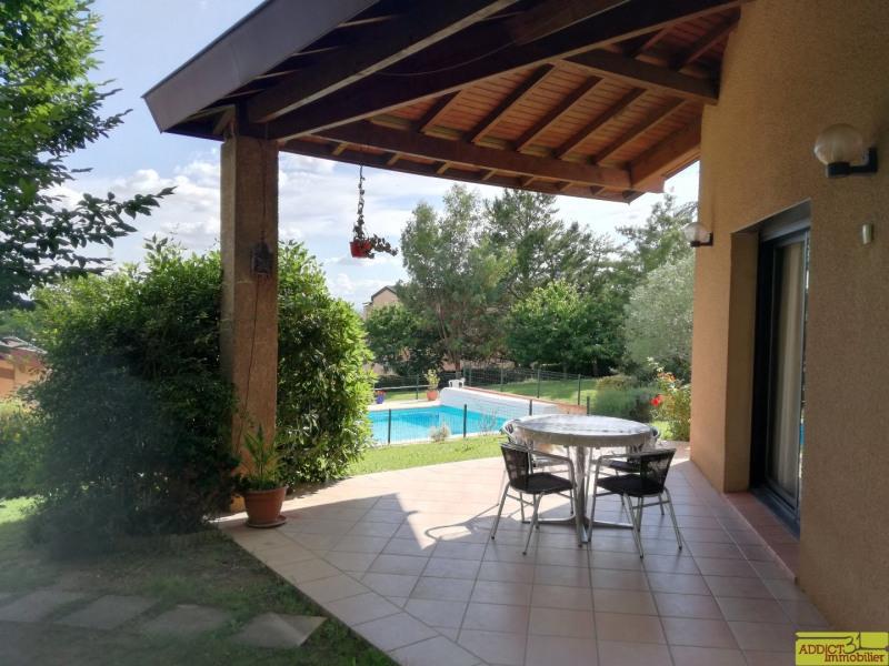 Vente de prestige maison / villa Secteur l'union 590000€ - Photo 8