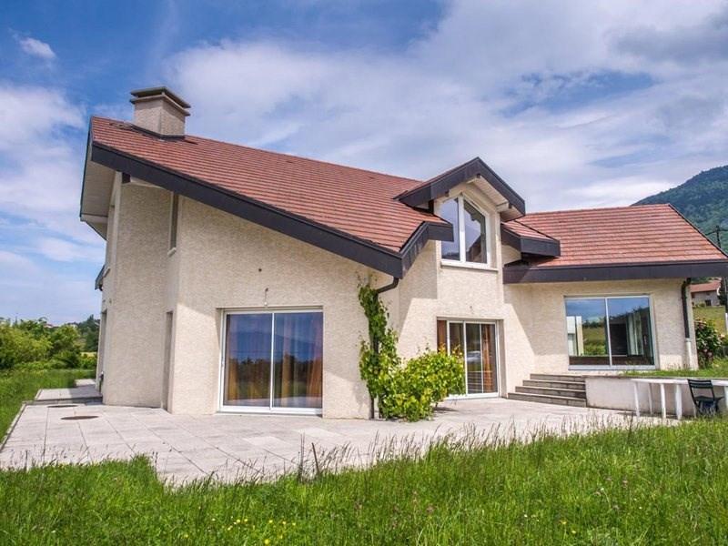 Vente de prestige maison / villa Beaumont 999000€ - Photo 1