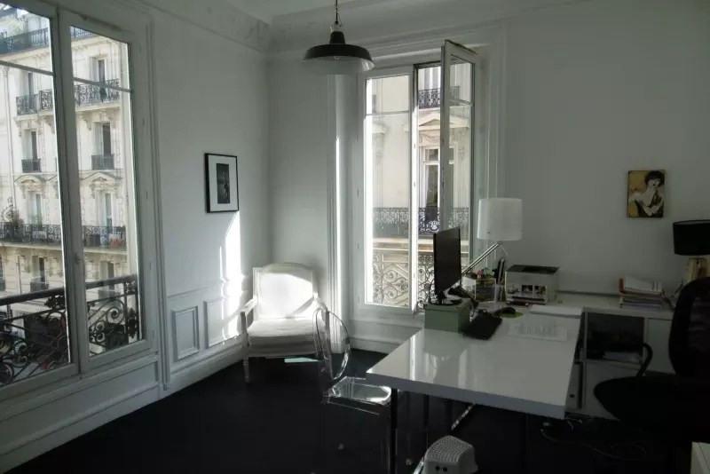 Rental office Paris 8ème 6114€ HT/HC - Picture 8