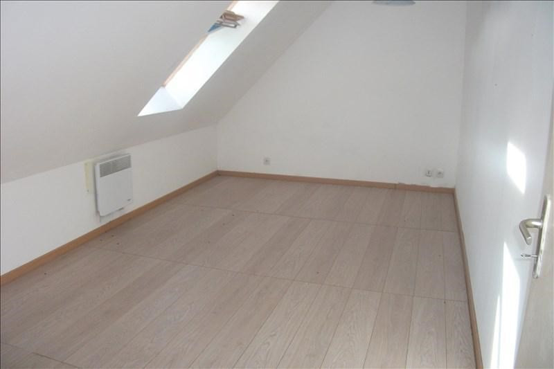 Sale house / villa Primelin 115500€ - Picture 6