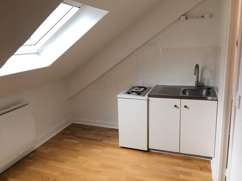 Location appartement Paris 17ème 749€ CC - Photo 1