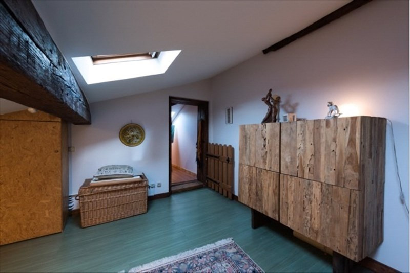 Vente de prestige appartement Lyon 5ème 570000€ - Photo 8