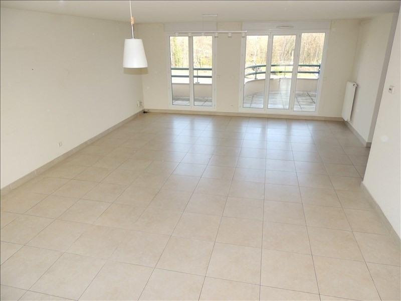 Vendita appartamento Divonne les bains 840000€ - Fotografia 3