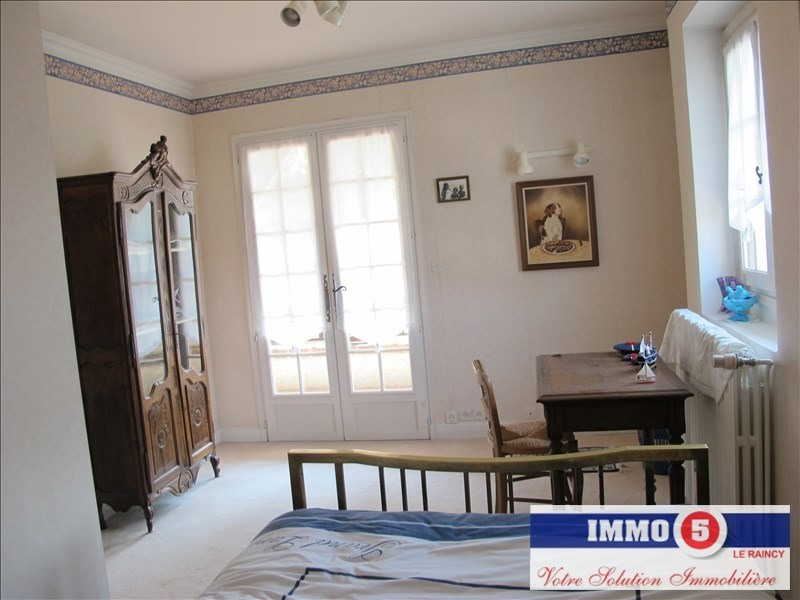 Sale house / villa Le raincy 690 000€ - Picture 10