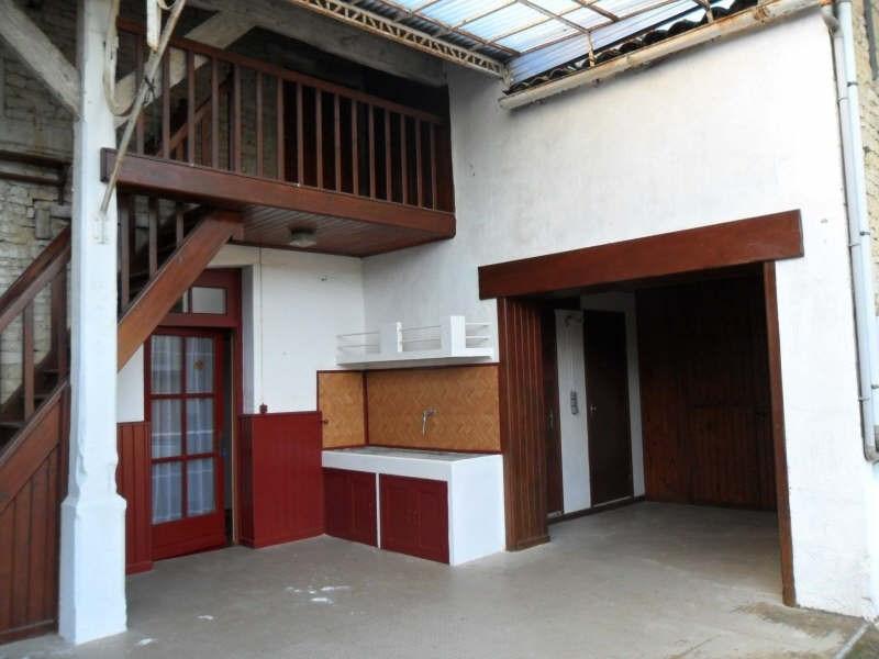 Sale house / villa Haimps 127800€ - Picture 8