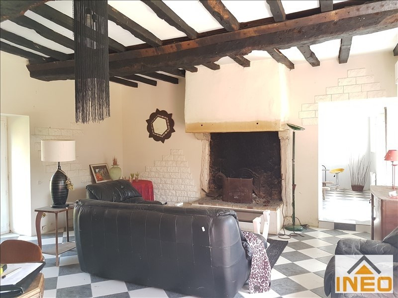 Vente maison / villa Betton 355 300€ - Photo 2