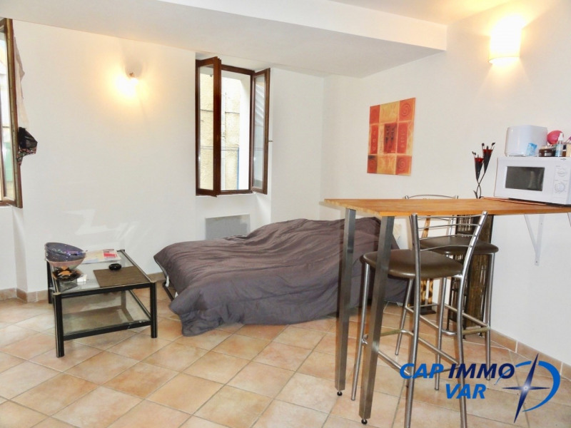 Investment property apartment Le beausset 65 000€ - Picture 3