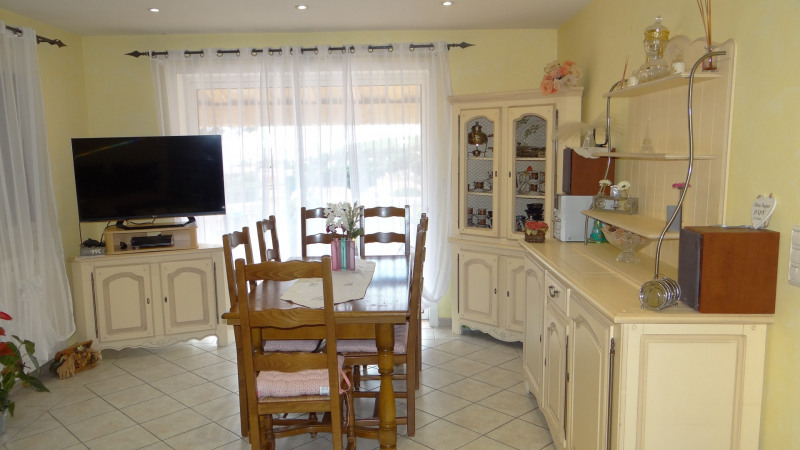 Vacation rental house / villa Cavalaire sur mer 3 000€ - Picture 16