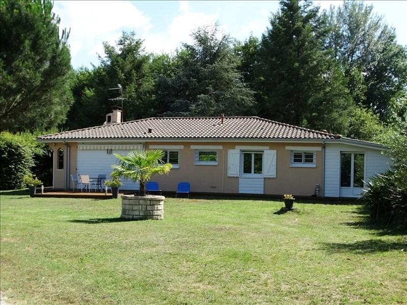 Sale house / villa Arsac 442000€ - Picture 1